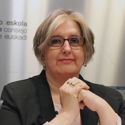 María Luisa García Gurruchaga