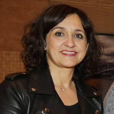María Guijarro