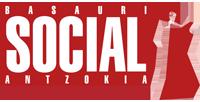 logo Basauri Social Antzokia